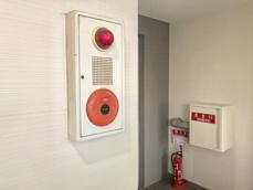 賃貸物件の消防設備の点検の義務や内容についての画像