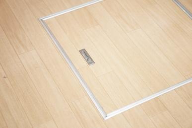 床下収納のメリットや注意点とは?賃貸物件の設備の基礎知識を解説の画像