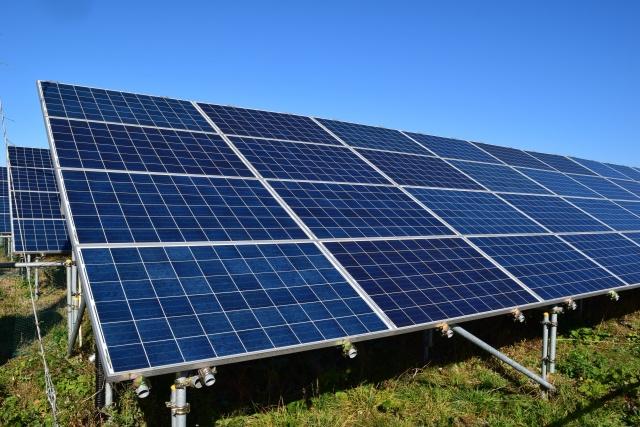 土地活用の方法として太陽光発電を選ぶメリットとデメリットとは?の画像