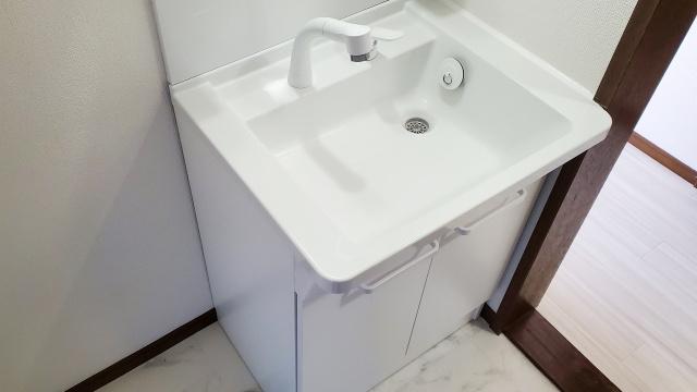 独立洗面台のある賃貸物件のメリットとデメリットとは?の画像
