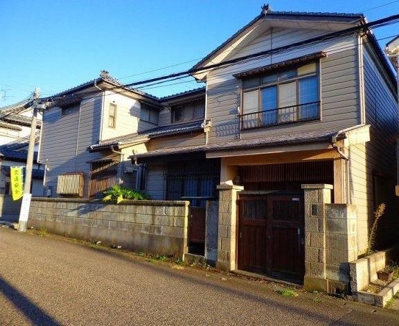 新潟市東区物見山2丁目中古住宅情報の画像