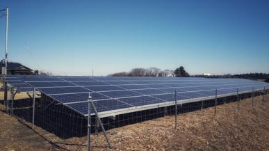 太陽光発電は土地の活用方法として有効!メリットや初期費用は?の画像