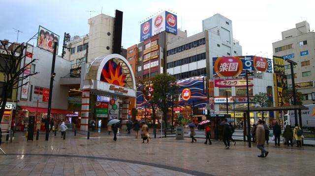 松竹映画発祥の地大田区蒲田エリアの歴史を紹介の画像