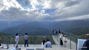 白馬岩岳マウンテンリゾートの画像