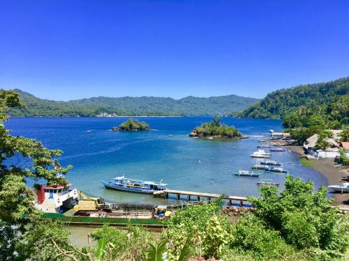 【観光】鹿島でBBQ・周遊船も楽しめる!【松山市】の画像