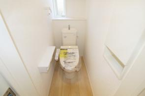 2階にトイレがある不動産を購入するメリットや注意点とは?の画像