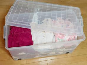 賃貸物件の一人暮らしで衣替えをする必要性とは?収納方法もご紹介!の画像