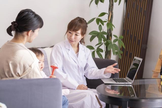 横浜市鶴見区にはどんな子ども向けの医療費助成制度がある?の画像