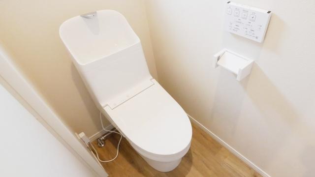 2階にもトイレがある戸建てのメリットとは?注意点もチェック!の画像