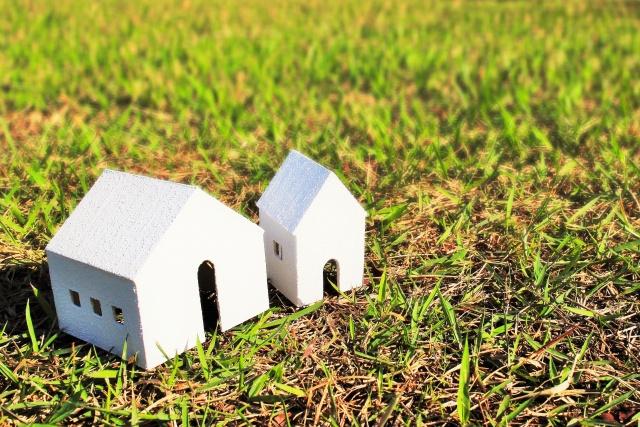 不動産相続した古家付き土地を売却する方法!古家付きのまま売るメリットとはの画像