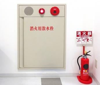 賃貸物件における消防設備点検の内容とは?点検義務についても解説の画像