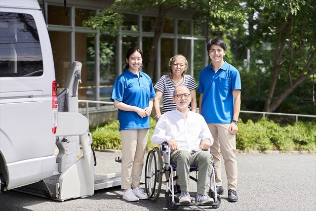 大田区の高齢者支援制度とは?介護予防や日常生活を支援する事業をご紹介!の画像