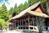 寒河江市慈恩寺の歴史や利用情報について解説の画像