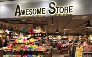「AWESOME STORE(オーサムストア)」の画像