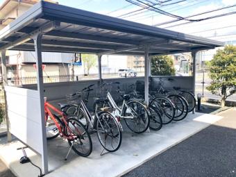 賃貸物件に自転車置き場がないときの対処方法は?の画像