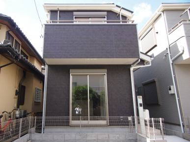 最終1棟!西東京市新町5丁目 堂々完成しました!の画像