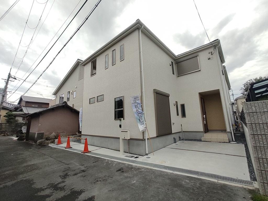 茨木市 玉島 2丁目 新築一戸建の画像