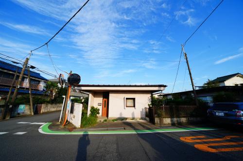 渋川市半田売地のご紹介の画像