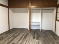 和室のリフォームの画像