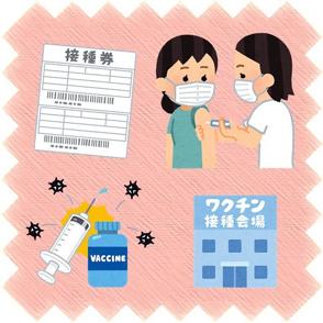 コロナワクチン接種*副反応レポの画像