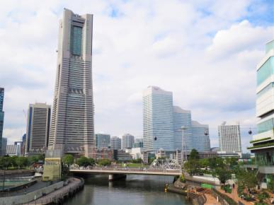 【スタッフブログ】横浜観光キャンペーンの画像