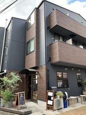 中村橋の魅力をご紹介~REINO COFFEESTORE~の画像