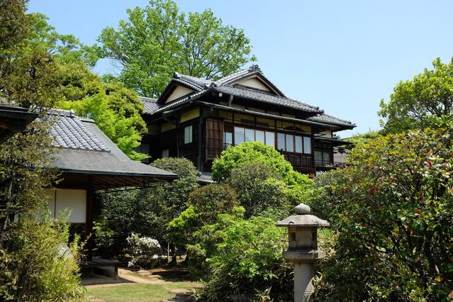 埼玉県川島町のおすすめスポット!遠山記念館の設立目的や特徴を解説の画像