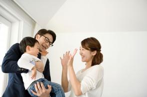 賃貸にお住まいの方必見!引っ越しに伴う子どものストレスの原因と対処法を解説の画像