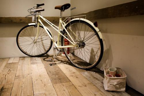 賃貸物件の室内で自転車は保管できる?保管するメリットや方法をご紹介の画像