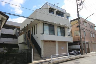 【物件のご紹介】横浜市神奈川区三ツ沢西町 貸店舗事務所の画像