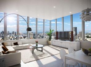 マンションの最上階を購入するメリット・デメリットとは?の画像