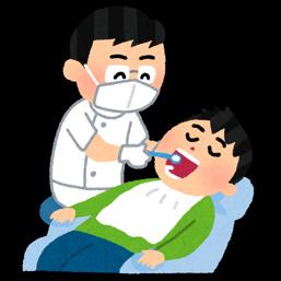 歯の大切さの画像
