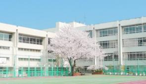 『鶴巻小学校』の画像