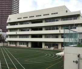 『富久小学校』の画像