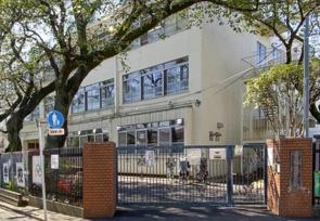 『西中野小学校』の画像