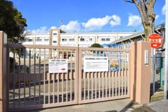 『杉並第九小学校』の画像
