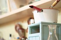 賃貸住宅のキッチンはどのタイプがあるの?【奈良のキッチン事情】の画像