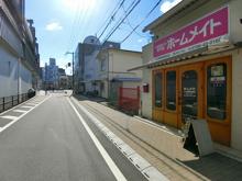 有限会社おくでん ホームメイトFC阪神鳴尾駅前店