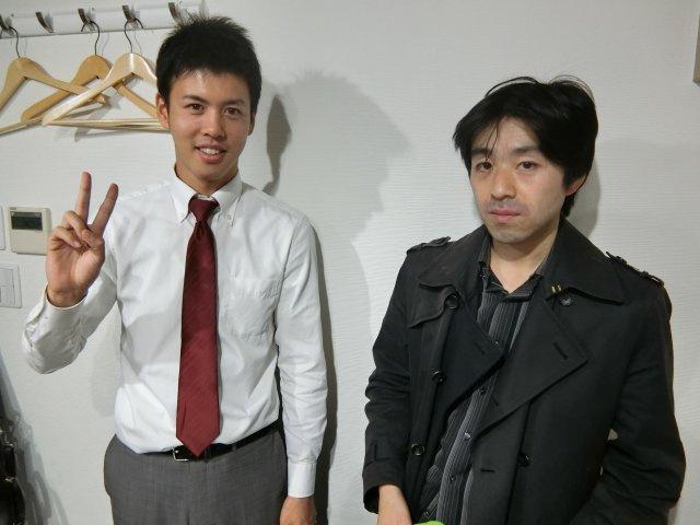 R・Y様(2018年12月9日 エールーム池袋店ご利用)の画像