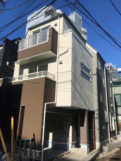 新宿区・M様の画像