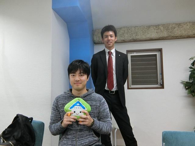 K・H様(2018年12月21日 エールーム池袋店ご利用)の画像