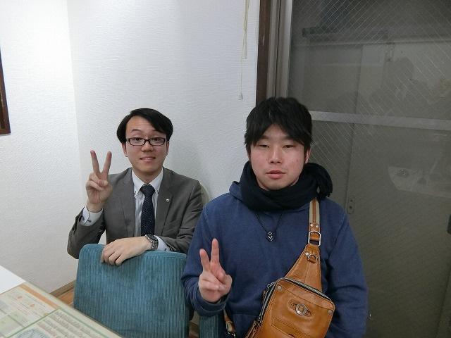 K・G様(2018年12月22日 エールーム池袋店ご利用)の画像
