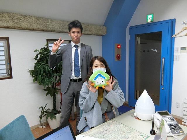K・T様(2018年12月23日 エールーム池袋店ご利用)の画像