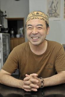 鈴木徹雄様(新橋鈴木ビルオーナー)の画像