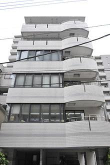 芝蘭会館オーナー(東京都港区芝)の画像