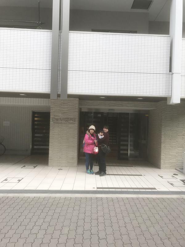 大阪市中央区/マンションご売却/T様/担当:藤原の画像