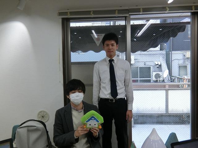 W・T様(2019年2月14日 エールーム池袋店ご利用)の画像