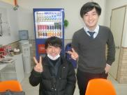 T・K様(2019年2月20日  アクセス赤羽店ご利用)の画像