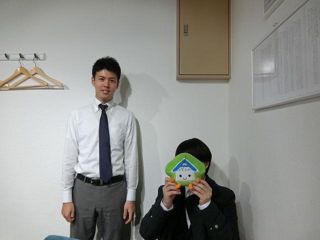 H・A様(2019年3月4日 エールーム池袋店ご利用)の画像