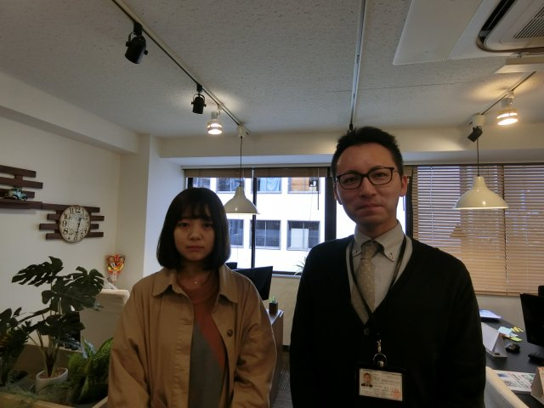 Y様(2019年3月ご入居)の画像